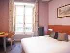 Hotel Duquesne Nantes - Rooms