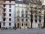 Hotel Duquesne Nantes - Location